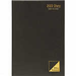 OFFICE NATIONAL 2022 DIARY WEEK TO VIEW 1 HOUR A5