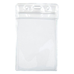 REXEL EXHIBITION CARD HOLDER 84 X 135MM PACK 10