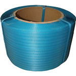 CUMBERLAND POLYPROPYLENE STRAPPING 12MM X 1000M BLUE