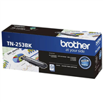 BROTHER TN253 TONER CARTRIDGE BLACK
