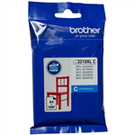 BROTHER LC3319XLC INK CARTRIDGE HIGH YIELD CYAN