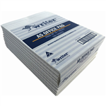 WRITER BANK PAD RULED 50GSM 100 SHEETS A5 WHITE