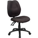 INITIATIVE AMBITION HIGH BACK OPERATOR CHAIR BLACK