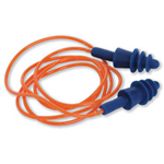 ZIONS EPSC PROSIL REUSABLE CORDED EAR PLUGS